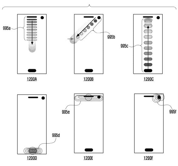 Новый интересный патент безграничного дисплея от компании Samsung – фото 5