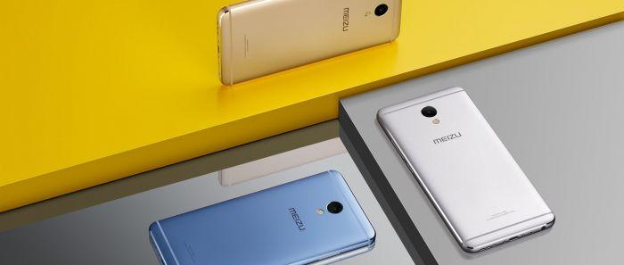 Meizu M5 Note: представлен металлический смартфон на базе Helio P10 и аккумулятором на 4000 мАч – фото 2