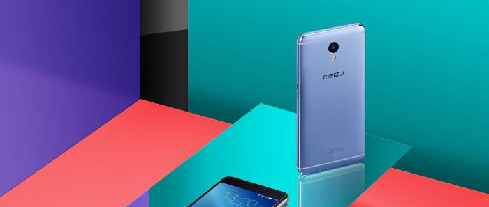 Meizu M5 Note: представлен металлический смартфон на базе Helio P10 и аккумулятором на 4000 мАч – фото 1