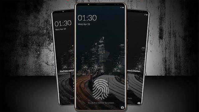 Huawei Mate 20: полноэкранный и инновационный долгожитель – фото 3
