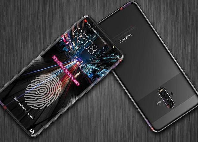 Huawei Mate 20: полноэкранный и инновационный долгожитель – фото 1