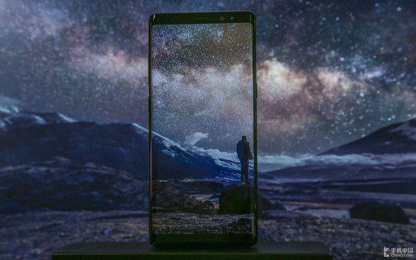 Samsung Galaxy Note 9 замечен в Geekbench – фото 2