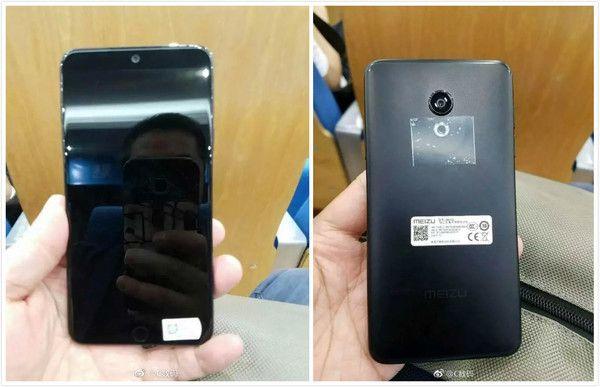 Meizu 15 получит датчик изображения как у Xiaomi Mi Mix 2S и ASUS ZenFone 5 – фото 2