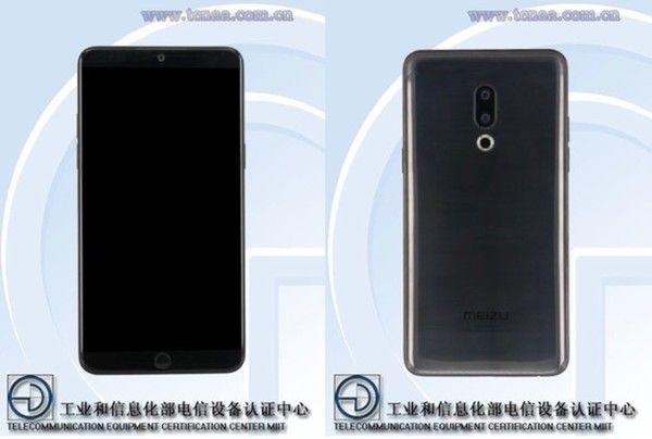 Meizu 15 получит датчик изображения как у Xiaomi Mi Mix 2S и ASUS ZenFone 5 – фото 1