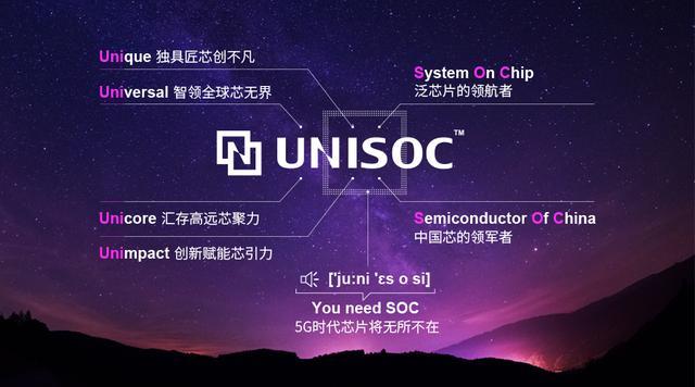 На смену чипам Spreadtrum пришли новые процессоры UNISOC – фото 2