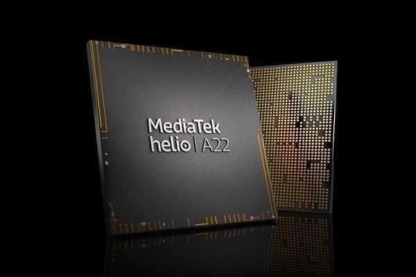 MediaTek представила новую серию чипов Helio A. Глобальный релиз Helio A22 – фото 1