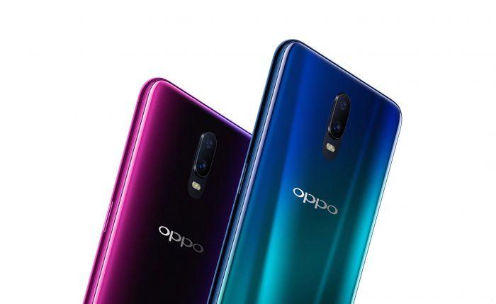 Новый смартфон Oppo на Snapdragon 670 – фото 2