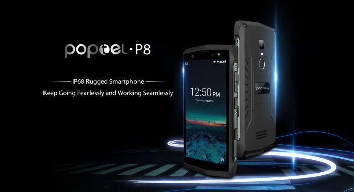 Стартовала распродажа Poptel P10 и Poptel P9000 Max – фото 3