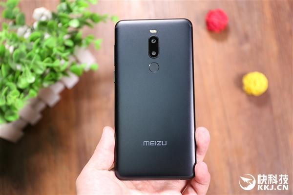 Представлен бюджетный Meizu V8 (M8) с чипами MediaTek – фото 2