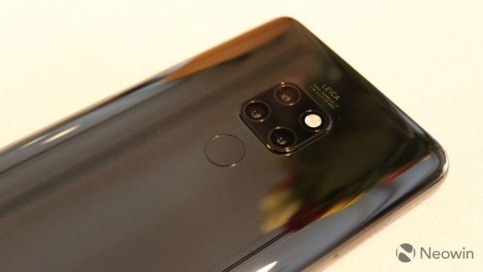 Анонс Huawei Mate 20X: огромный флагман с тройной камерой, системой охлаждения и поддержкой стилуса – фото 5