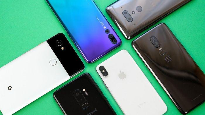 Аналитики: Huawei не обойдет Apple в рейтинге производителей смартфонов по итогам 2018 года, а Xiaomi станет четвертой – фото 1