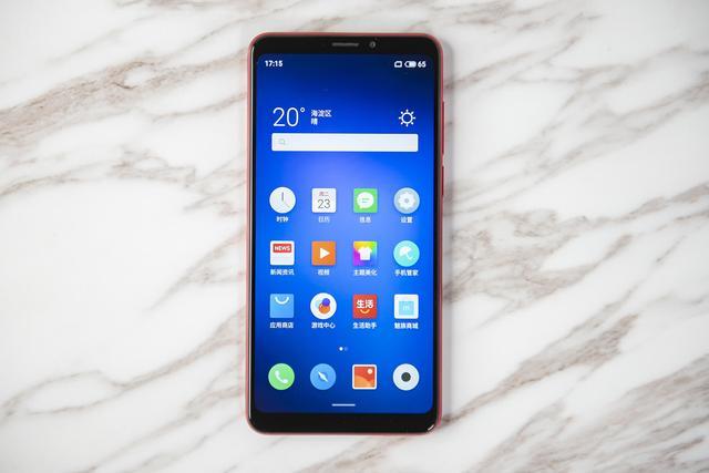 Премьера Meizu M8 Note (Meizu Note 8): примерный бюджетник – фото 7
