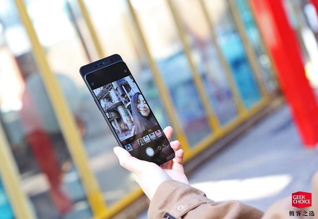Представлен Lenovo Z5 Pro: слайдер с двумя двойными камерами и Snapdragon 710 – фото 5