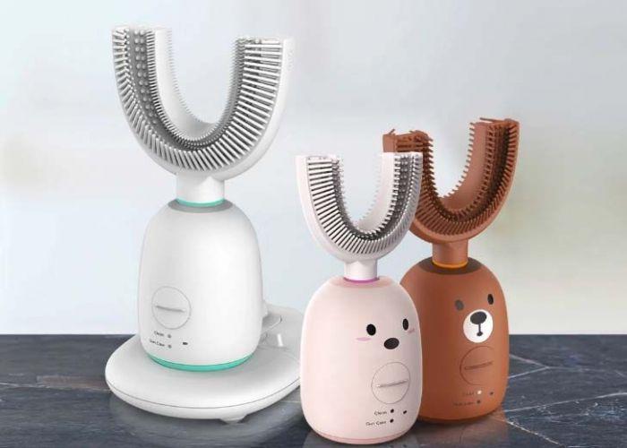 Ai-щетка: чистим зубы с умом – фото 2
