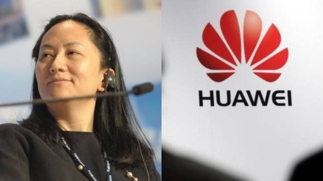 МИД Китая вызвал послов США иКанады из-за задержания дочери основоположника  Huawei