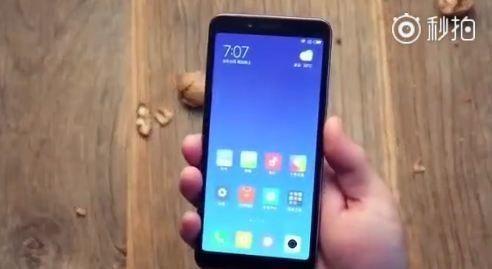 Xiaomi Redmi 6 уже успел пройти тест на прочность – фото 3