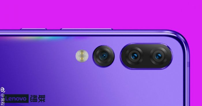 Lenovo Z5s — еще один смартфон с 10 Гб оперативки? – фото 2