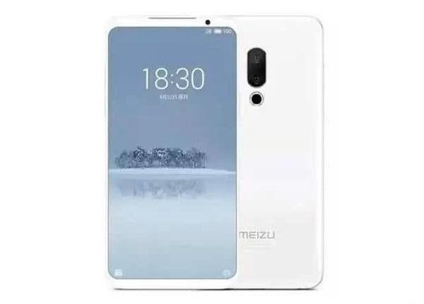 Глава компании озвучил ценовой максимум на Meizu 16 – фото 2