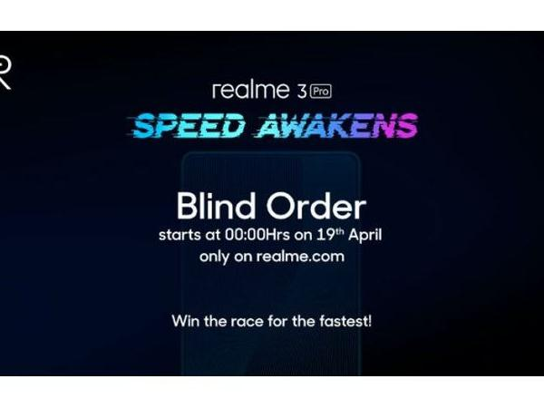 Рассекретили характеристики Realme 3 Pro – фото 2
