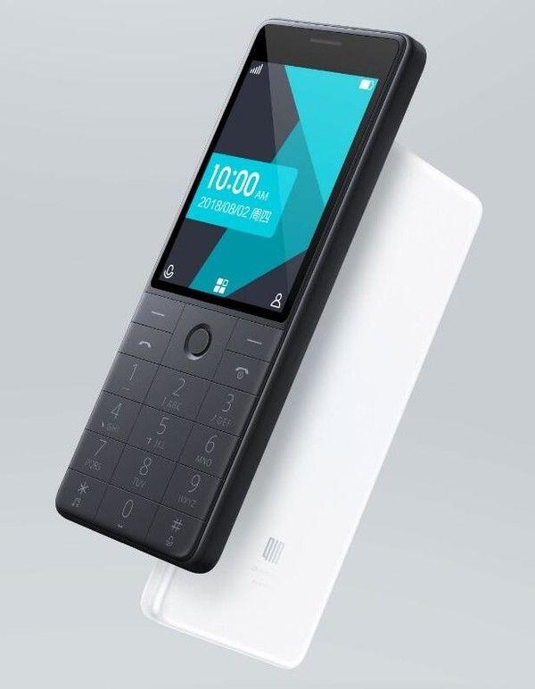 Ретро в моде: Xiaomi готовит два кнопочных телефона – фото 1