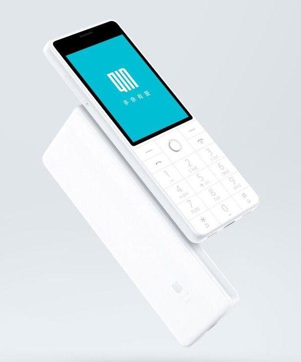 Ретро в моде: Xiaomi готовит два кнопочных телефона – фото 2
