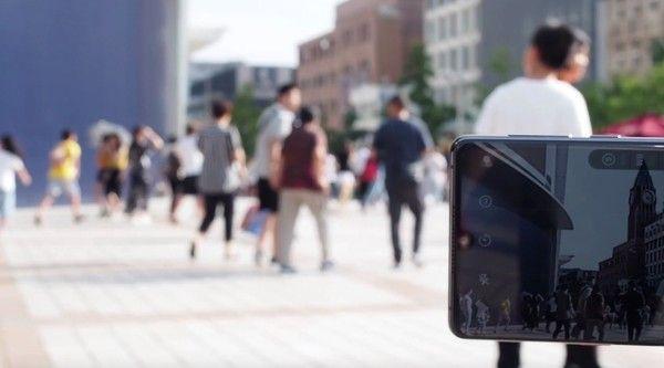 Утечка подтвердила дизайн Nubia Z18 в стиле Essential Phone – фото 1
