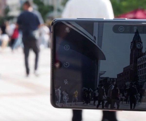 Утечка подтвердила дизайн Nubia Z18 в стиле Essential Phone – фото 2