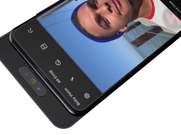 Samsung готовит линейку смартфонов R. Galaxy A90 будет частью новой серии – фото 1