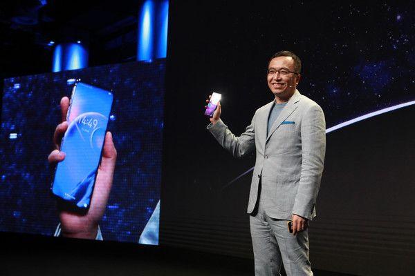 Honor Magic 2 станет рекордсменом по безрамочности и предложит AMOLED дисплей – фото 1