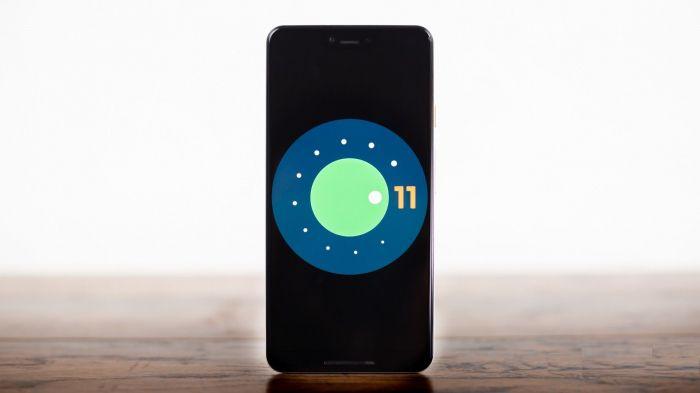 Какие смартфоны получат Android 11 – фото 1