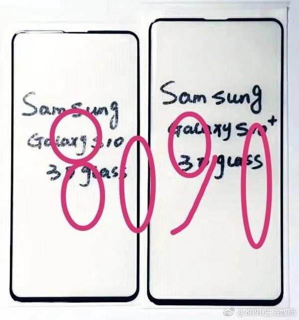 5G версия Samsung Galaxy S10+ предложит шесть камер – фото 3