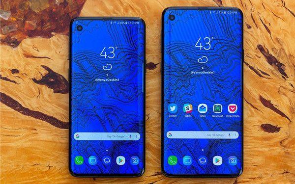 5G версия Samsung Galaxy S10+ предложит шесть камер – фото 2