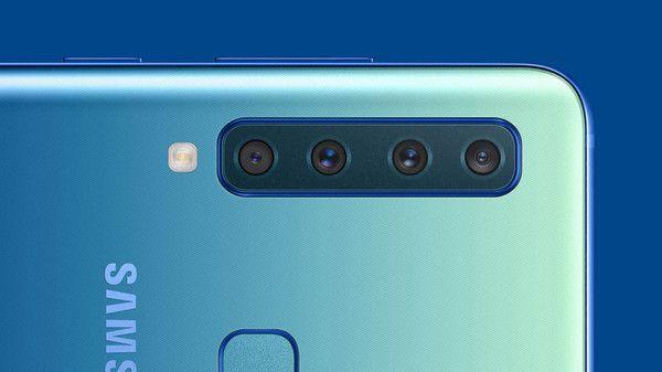 5G версия Samsung Galaxy S10+ предложит шесть камер – фото 1