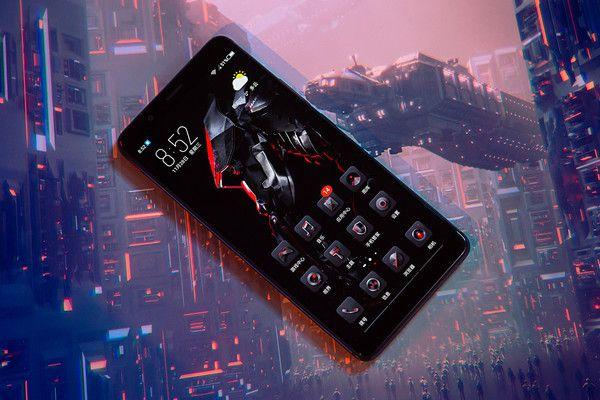 Первые подробности о новом поколении игрового смартфона Nubia Red Magic – фото 1