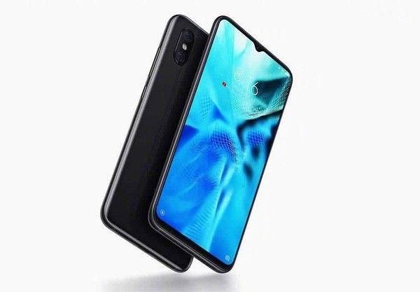 Xiaomi готовит анонс смартфона с 48 Мп камерой. И это не Xiaomi Mi 8s или Xiaomi Mi 9 – фото 1