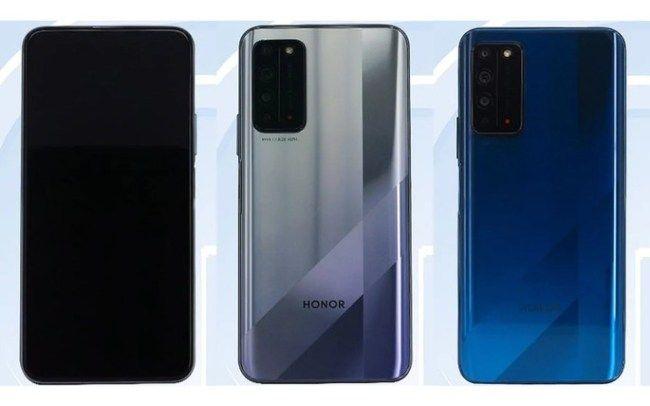 Уже известны характеристики Honor X10 Pro – фото 2