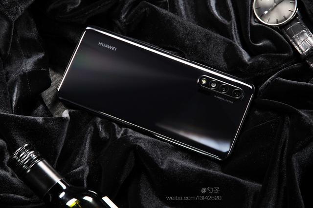 Анонс Huawei Nova 6 и Nova 6 5G: Kirin 990, двойная фронталка и Android 10 – фото 3
