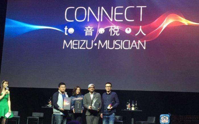 Наушники HD50 идеальный компаньон для Meizu Pro 5 – фото 3