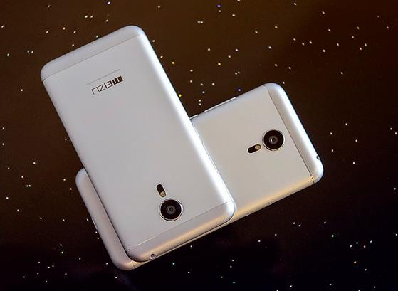 Meizu MX5 сбросил в цене до $228 в Китае – фото 1