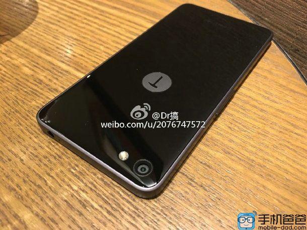 Smartisan T2: накануне презентации в сеть выложили снимки смартфона – фото 5