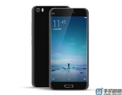 Xiaomi Mi5 поспорит за звание самого доступного смартфона с Snapdragon 820 – фото 2