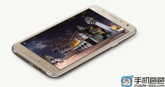 Samsung Galaxy J7 2016 (SM-J710X): подробности конфигурации из бенчмарка GFXbench – фото 1