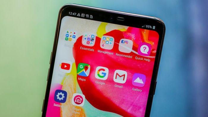 LG G7 ThinQ: флагман с «монобровью», искусственным интеллектом и идеальным звуком – фото 3