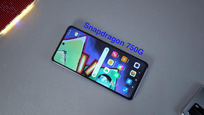 Xiaomi Mi 10T Lite обзор - пришел унижать POCO X3! – фото 15