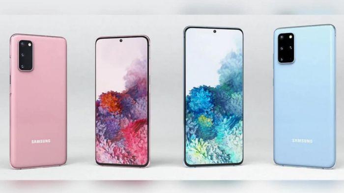 Анонс Samsung Galaxy S20 FE: яркая лайт-версия флагмана для фанатов – фото 3