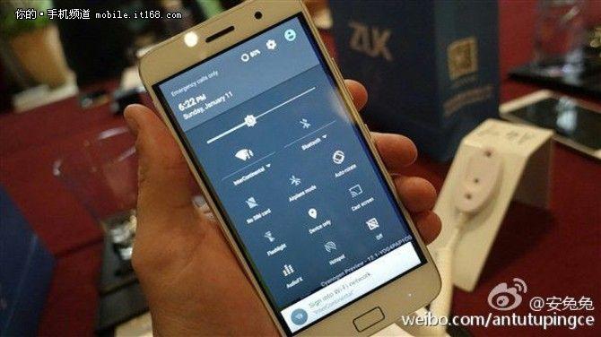 ZUK Z2 получит процессор серии Snapdragon от Qualcomm вместо Exynos 8890 и дебютирует 31 мая – фото 4
