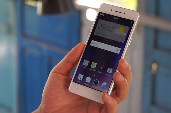 Oppo F1 оснастят металлическим корпусом, 5-дюймовым экраном, Snapdragon 616 и камерами как в Oppo R7/R7S – фото 2