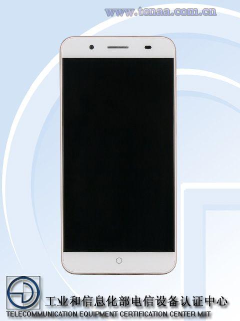 Смартфон ZTE с аккумулятором на 4900 мАч сертифицирован в TENAA – фото 1