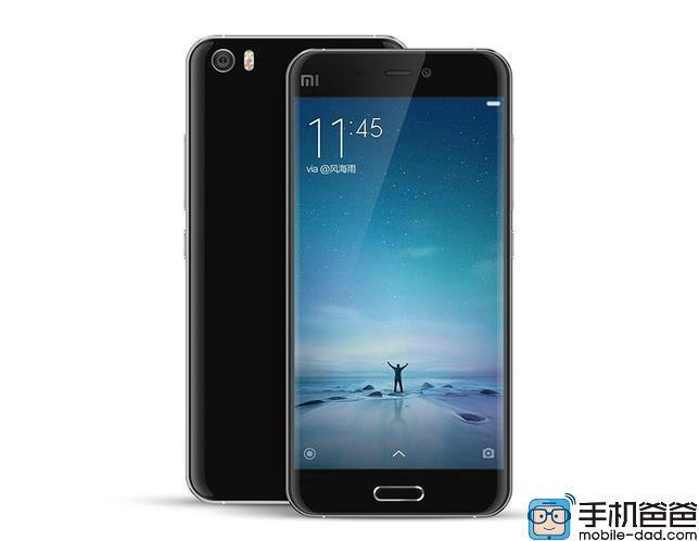 Xiaomi Mi5: релиз откладывается. Анонс после Праздника Весны – фото 1