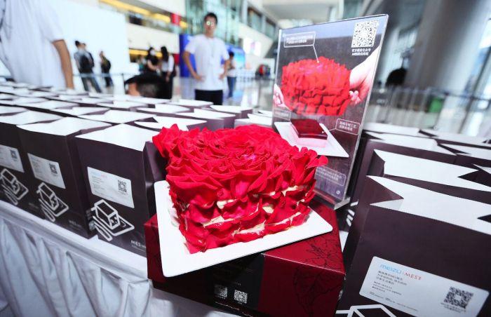 Meizu MX6 официально дебютировал – фото 5